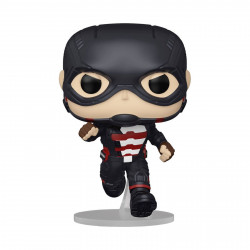 Figurine - Pop! Marvel - The Falcon and the Winter Soldier - U.S. Agent - N° 815 - Funko