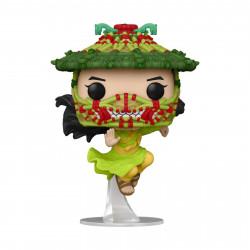 Figurine - Pop! Marvel - Shang-Chi and the Legend of the Ten Rings - Jiang Li - N° 848 - Funko