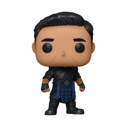 Figurine - Pop! Marvel - Shang-Chi and the Legend of the Ten Rings - Wenwu - N° 847 - Funko