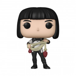 Figurine - Pop! Marvel - Shang-Chi and the Legend of the Ten Rings - Xialing - N° 846 - Funko