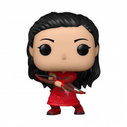 Figurine - Pop! Marvel - Shang-Chi and the Legend of the Ten Rings - Katy - N° 845 - Funko