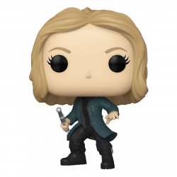 Figurine - Pop! Marvel - The Falcon and the Winter Soldier - Sharon Carter - N° 816 - Funko