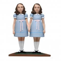 Figurine - Toony Terrors - Shining THe Grady Twins 15 cm - NECA