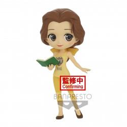 Figurine - Disney - Q Posket - Belle Avatar Style Ver. B - Banpresto