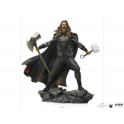 Figurine - Marvel - The Infinity Saga - Art Scale 1/10 Thor Ultimate - Iron Studios