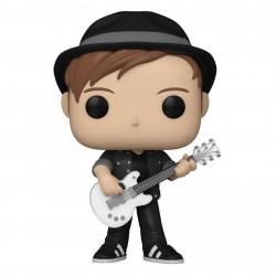 Figurine - Pop! Rocks - Fall Out Boy - Patrick Stump - N° 210 - Funko