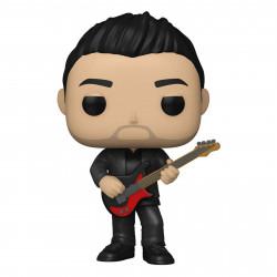 Figurine - Pop! Rocks - Fall Out Boy - Pete Wentz - N° 211 - Funko