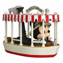 Figurine - Pop! Rides - Disney - Jungle Cruise with Mickey - N° 103 - Funko