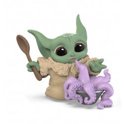 Figurine - Star Wars - The Mandalorian - Bounty Collection - The Child n° 17 - Hasbro