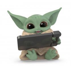 Figurine - Star Wars - The Mandalorian - Bounty Collection - The Child n° 15 - Hasbro