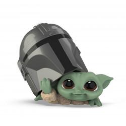Figurine - Star Wars - The Mandalorian - Bounty Collection - The Child n° 18 - Hasbro