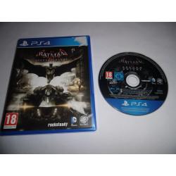 Jeu Playstation 4 - Batman Arkham Knight - PS4