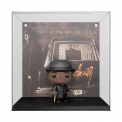 Figurine - Pop! Albums - The Notorious B.I.G. - Life After Death - N° 11 - Funko