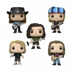 Figurine - Pop! Rocks - Pearl Jam - 5 in Pack - Funko