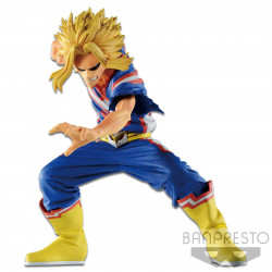 Figurine - My Hero Academia - Colosseum Special - All Might - Banpresto