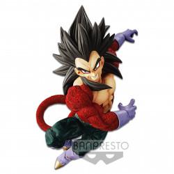 Figurine - Dragon Ball GT - SSJ4 Vegeta - Banpresto