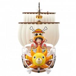 Figurine - One Piece - Mega WCF Thousand Sunny - Banpresto