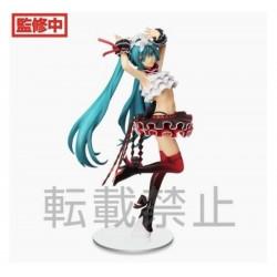 Figurine - Vocaloid - Hatsune Miku Diva Mega 39's Breath You SPM - SEGA