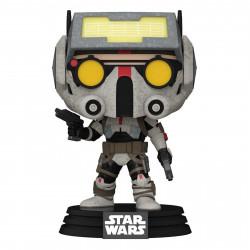 Figurine - Pop! Star Wars - The Bad Batch - Tech - N° 445 - Funko
