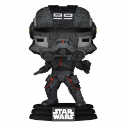 Figurine - Pop! Star Wars - The Bad Batch - Echo - N° 447 - Funko