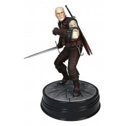 Figurine - The Witcher 3 Wild Hunt - Geralt Manticore - 20 cm - Dark Horse