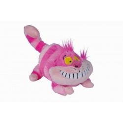 Peluche - Disney - Alice au Pays des Merveilles - Chat de Cheshire - 20 cm - Simba