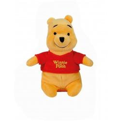 Peluche - Disney - Winnie l'Ourson - Winnie - 20 cm - Simba