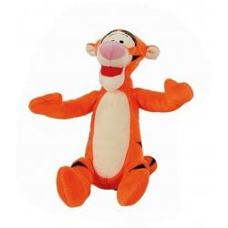 Peluche - Disney - Winnie l'Ourson - Tigrou - 20 cm - Simba
