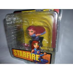 Buste - DC Comics - Teen Titans - Starfire - Monogram