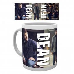 Mug / Tasse - Supernatural - Dean - GB eye