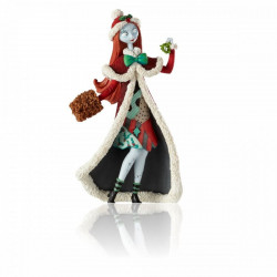 Figurine - Disney - Showcase - Christmas Sally - Enesco