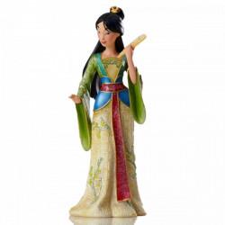 Figurine - Disney - Showcase - Mulan - Enesco