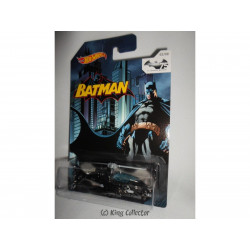 Véhicule - Mattel Hot Wheels 75th Anniversary Batman - Batcopter