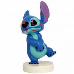 Figurine - Disney - Lilo & Stitch - Stitch with Lip Stick - Enesco
