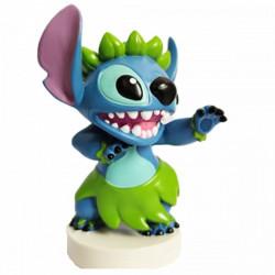 Figurine - Disney - Lilo & Stitch - Dancing Stitch - Enesco