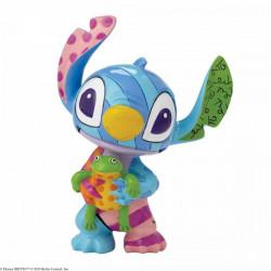 Figurine - Disney - Britto - Lilo & Stitch - Stitch - Enesco