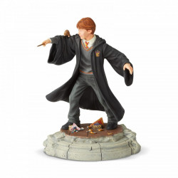 Figurine - Harry Potter - Ron Weasley Year One - Enesco