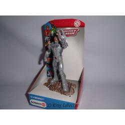 Figurine - Justice League -Cyborg - Schleich