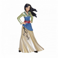Figurine - Disney - Showcase - Mulan Couture de Force - Enesco