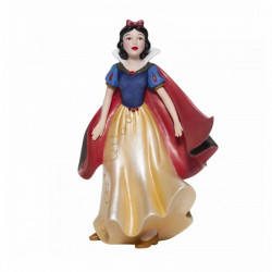 Figurine - Disney - Showcase - Snow White Couture de Force - Enesco
