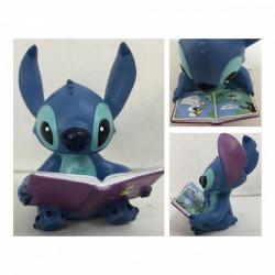 Figurine - Disney - Showcase - Stitch Book - Enesco