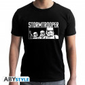 T-Shirt - Star Wars - Troopers E9 - ABYstyle