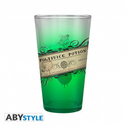 Verre - Harry Potter - Potion Polynectar - 40 cl - ABYstyle