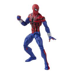Figurine - Marvel Legends - Spider-Man (Ben Reilly) - Hasbro