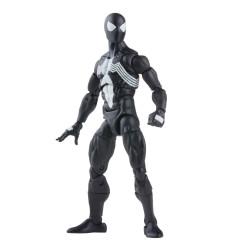 Figurine - Marvel Legends - Spider-Man - Symbiote Spider-Man - Hasbro