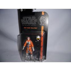 Figurine - Star Wars - Black Series 2014 Wave 1 - Dark Ralter - Hasbro