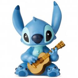 Figurine - Disney - Showcase - Stitch Guitar - Enesco