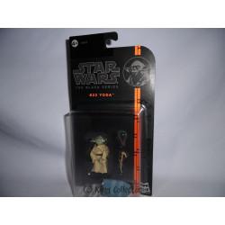 Figurine - Star Wars - Black Series 2014 Wave 1 - Yoda - Hasbro