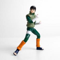 Figurine - Naruto Shippuden - BST AXN - Rock Lee 5'' - The Loyal Subjects