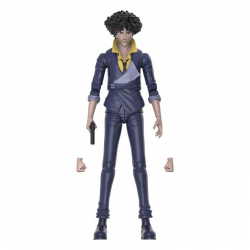 Figurine - Cowboy Bebop - BST AXN - Spike Spiegel 5'' - The Loyal Subjects